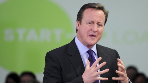 David Cameron to travel to Algeria