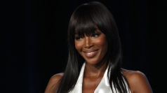 """Naomi Campbell accepted """"substantial"""" damages on Thursday."""