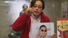 Fortune teller predicts year ahead for celebs including Psy