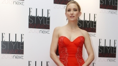 Elle Style Awards 2013: Kate Hudson talks inspiration