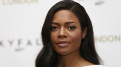 Naomie Harris tells all about Skyfall's Miss Moneypenny