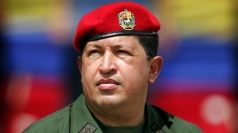 Hugo Chavez has died.