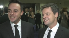 Ant & Dec on BGT and Simon Cowell's Twitter rant