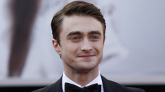 Daniel Radcliffe talks Frankenstein and horror