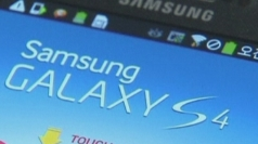 Samsung Galaxy S4 launched in South Korea