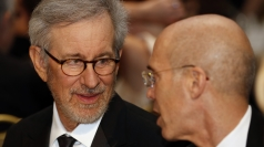 Steven Spielberg worked with Barack Obama on the spoof film