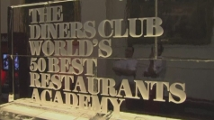 The world's best restaurant revealed
