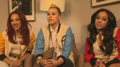 Stooshe on Lily Allen jibe and new music