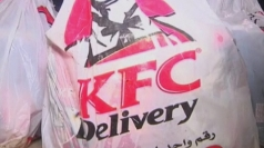 KFC smuggled into Gaza from Egypt