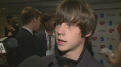 The Ivor Novellos: Jake Bugg on recording his second album