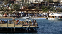 Child dies in Egyptian hotel pool