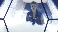 Billboard Awards: Bieber slams critics as he picks up gong