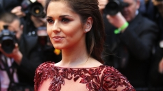 Cheryl Cole stuns at Cannes Film Festival 2013