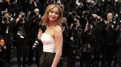 Jennifer Lawrence wows at Cannes Film Festival 2013