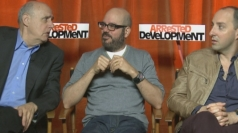 Arrested Development cast talk British remakes