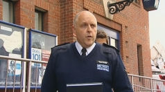 Woolwich attack: Police statement