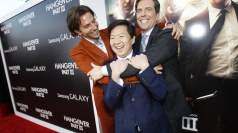 The Hangover III: Ken Jeong praises co-stars
