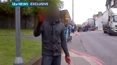 'Friend' Of Woolwich Murder Suspect