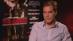 Michael Shannon reveals he'd like to be the next James Bond
