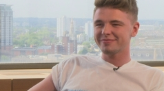 Britain's Got Talent: Jordan O'Keefe on One Direction