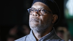 Samuel L Jackson opens up about his mum on golf course