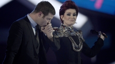 Dermot O'Leary on Sharon Osbourne rejoining X Factor
