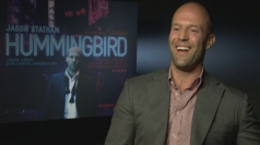 Statham: I only get recognised by people who like bad films