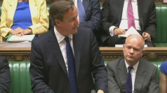 David Cameron: Syria cannot be ignored