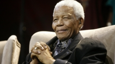 Mandela is critical in hospital