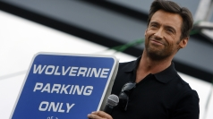The Wolverine: Hugh Jackman interview
