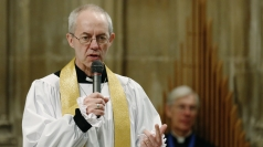 Archbishop of Canterbury's message for Prince George
