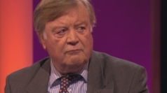 Ken Clarke: Chancellor should 'reassure' people