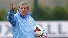 Hodgson: We'll open the box and take what we get