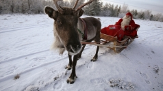 Santa NORAD Tracker: NORAD gets ready to track Santa Claus