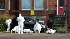 Leeds shooting: Firearm recovered after arrest
