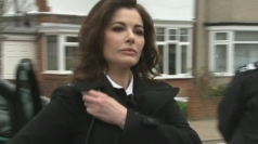 Nigella Lawson admits taking cocaine