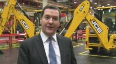 Osborne: Jobs being created around Britain