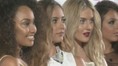 Little Mix interview