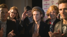 McBusted discuss Backstreet Boys dig
