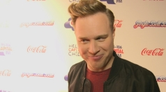 Olly Murs on breaking hearts now he has a girlfriend