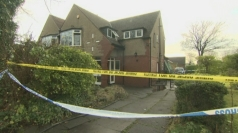 Shock over tragic house fire in Bolton