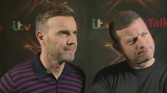Gary Barlow reveals he may return to The X Factor