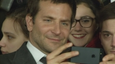Bradley Cooper 'amazed' by Jennifer Lawrence