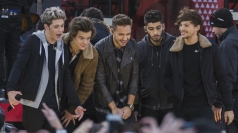 Harry Styles: 'One Direction aren't splitting up'