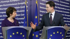 Clegg: EU exit would be 'economic suicide'