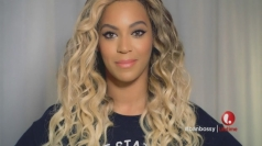 Beyonce wants to ban the word bossy