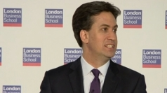 Ed Miliband effectively rules out an EU in-out referendum