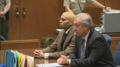 Chris Brown in jail after being kicked out of rehab