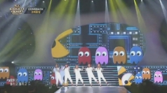 K-Pop: Thousands of fans flock to K-Pop concert in Japan
