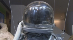 Neil Armstrong memorabilia and moondust on sale
